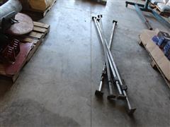 Trailer Load Locks