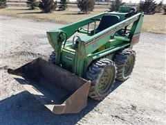 Owatonna 330 Skid Steer Loader