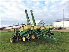 """John Deere 7000 8R38"""" Pull-Type Planter"""