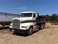 1991 Freightliner T/A Dump Truck
