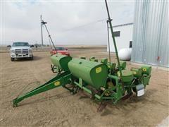 "John Deere 494A 4R36"" Pull Type Planter"
