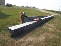 Schlagel 1618 Slat Conveyor