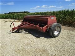 Case IH 5100 20 X 8 Double Disc Grain Drill