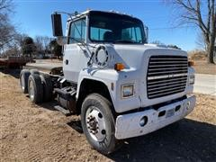 1994 Ford LN9000 T/A Truck Tractor