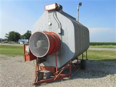 Behlen HA260 Portable Grain Dryer