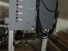 3 Phase Control Panel