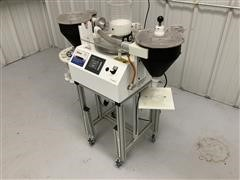 Dubois 2500 Seed Counter