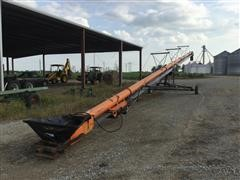 Batco 1585S Belt Conveyor/Auger