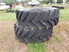 Mitas AC65 650-65R38 Tires
