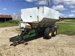 6-Ton Fertilizer Spreader