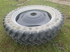 Firestone All Traction DT Radial Tires
