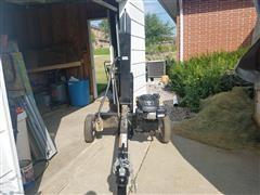 Country Tuff 22 Ton Log Splitter