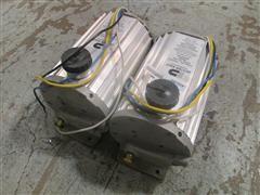 Dexter E/H 1600 Brake Actuator
