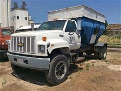 1993 Chevrolet Kodiak S/A Grain Truck