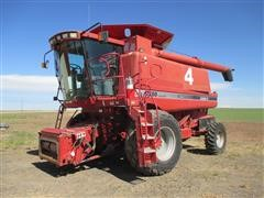 1998 Case IH 2388 Axial Flow Combine