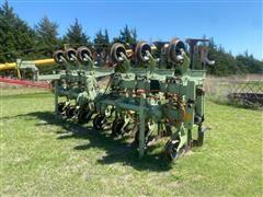 Orthman 600-960 12 Row Cultivator