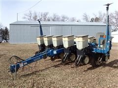 "1998 Kinze 2000 6R30"" W/Interplants"