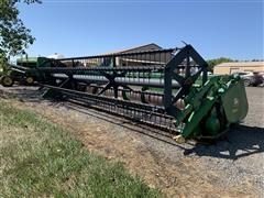 John Deere 920 Flex Grain Header