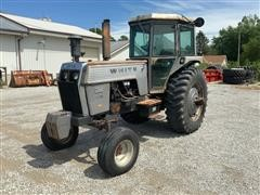 1979 White 2-105 2WD Tractor