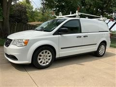 2014 Ram Tradesman 5-Door Conversion Cargo Van