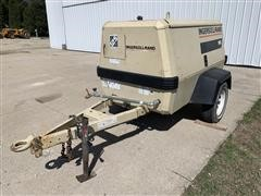 1997 Ingersoll Rand 185 Portable Air Compressor