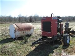 Case IH 4390 Power Unit w/ Fuel Tank