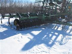John Deere 714 Chisel Plow