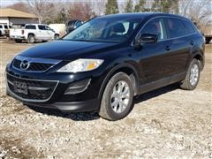 2011 Mazda CX-9 All Wheel Drive SUV