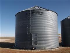 Butler 10,000 Bu Grain Bin
