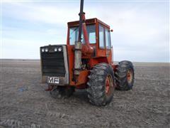 Massey Ferguson 1800 4WD Tractor