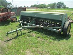 "John Deere 8300 23 X 7"" Grain Drill"