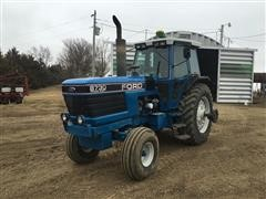 1990 Ford 8730 2WD Tractor