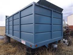 Freeman Truck Box