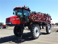 2014 Case International 4430 S P Patriot Sprayer