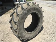 Shop Inventory Assorted Ag/Construction Tires & Wheels