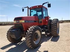 1990 Case IH 7140 MFWD Tractor