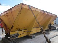Henderson FSP 8 Salt/gravel Spreader