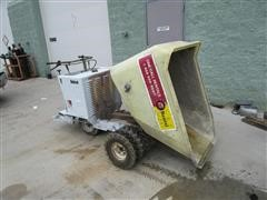 Miller Mb 16/21 Concrete Buggy