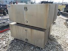 Aero Aluminum Tool Boxes