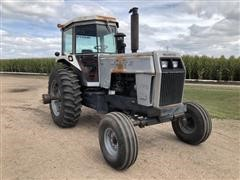 1977 White 2-155 2WD Tractor