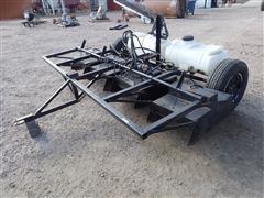 ATV Banding Sprayer