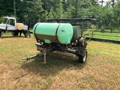 Holland 2 Row Transplanter