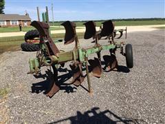 John Deere 4200 4 Bottom Turnover Plow