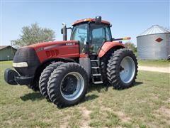 2008 Case IH Magnum 275 MFWD Tractor
