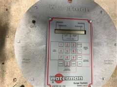 """Waterman 10"""" Electronic Water Diverter Valve"""