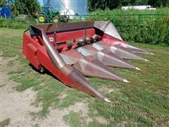 Case IH 1044 Corn Head