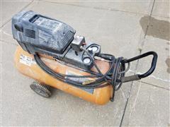 Craftsman 919.167342 Portable Air Compressor