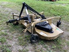 Land Pride FRD1672 Finish Mower
