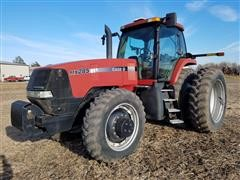 2004 Case IH MX285 MFWD Tractor