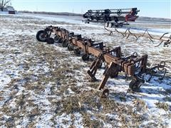 Noble 8R31 Cultivator